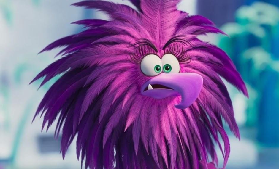 """Primeiro trailer de """"Angry Birds 2"""" coloca os pássaros no gelo"""