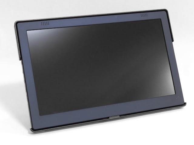 通过双监控笔记本电脑提高工作效率!轻巧轻便的全高清(1920×1080)IPS LCD On-Lap 1101P外置HDMI LCD评测