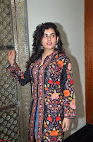 Archana (Veda) in Jeggings and Long Kurti Spicy Pics ~  Exclusive 002.JPG