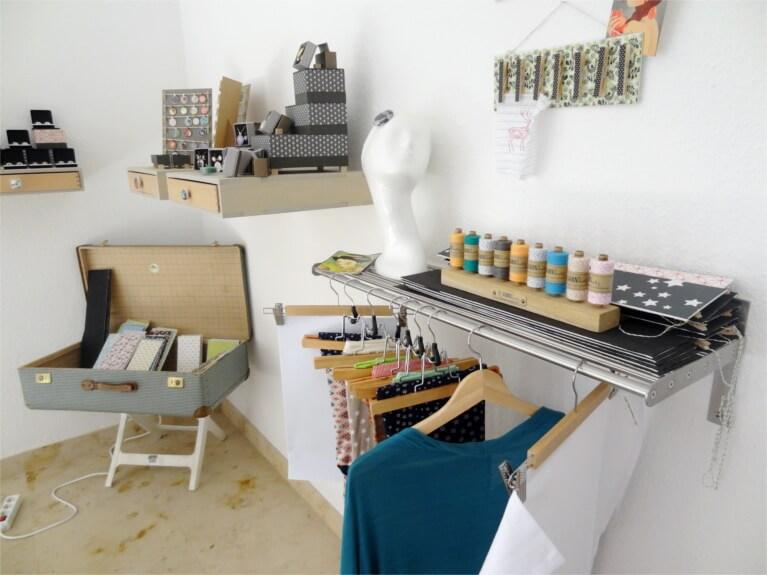 Die Selbermachwerkstatt (DIY) in Leipzig: JGA für DIY-Braut