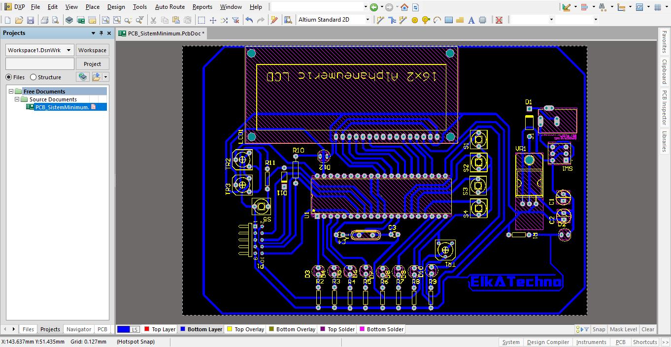 Altium pcb design software free download crack