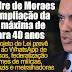 Alexandre de Moraes propõe aumentar de 30 para 40 anos tempo máximo de prisão e tratar milícias como crimes federais