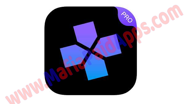 DamonPS2 PRO (PS2 Emulator) v1.000 [Paid] Apk for android