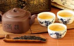 çin çayının faydaları