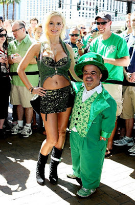 Funny St patricks day 2018 outfits
