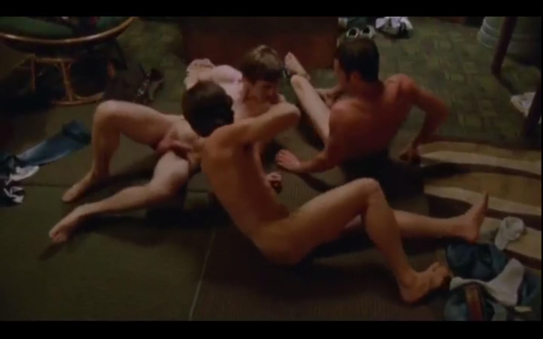 SHORTBUS GAY SEX SCENE