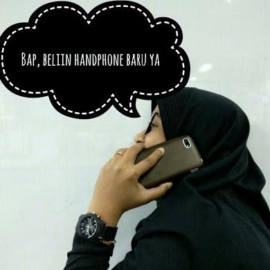 Kenapa Harus Ganti Handphone?