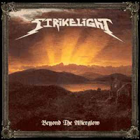 "Strikelight - ""Beyond the Afterglow"" (album)"