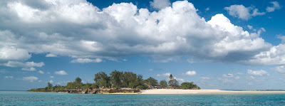 LUGARES DE AFRICA: BAWE TROPICAL ISLAND 3