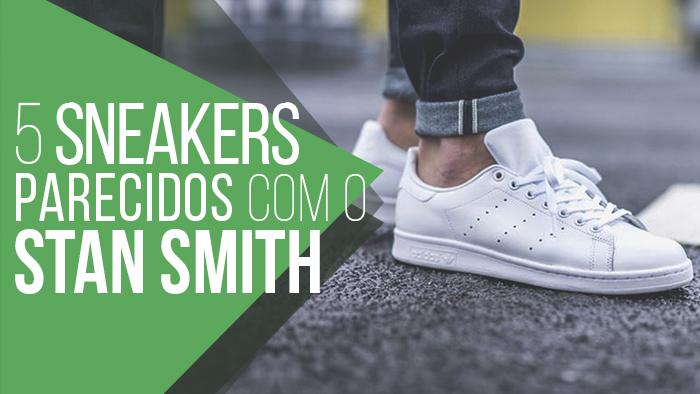 Macho Moda - Blog de Moda Masculina  5 Sneakers para substituir o ... 21cbb471a1a57