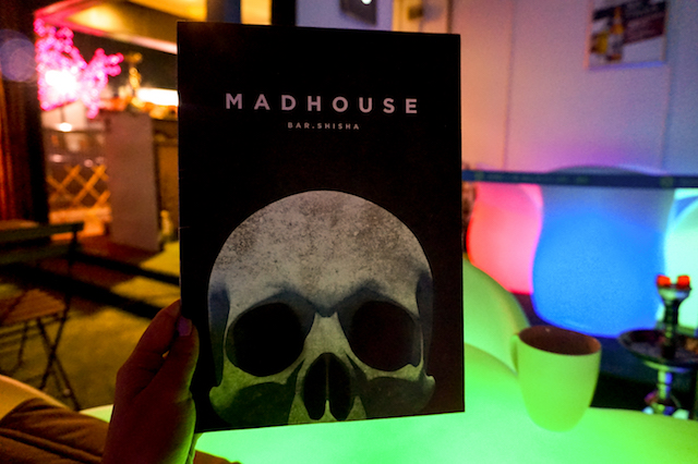 Madhouse KL