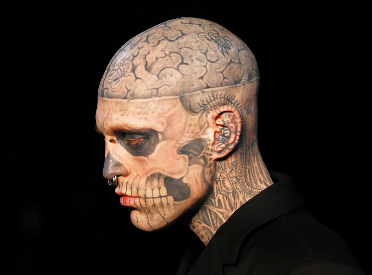 El Rincon Del Tatuaje Tatuajes Raros