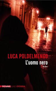 L'Uomo Nero - Libri, Scrittori