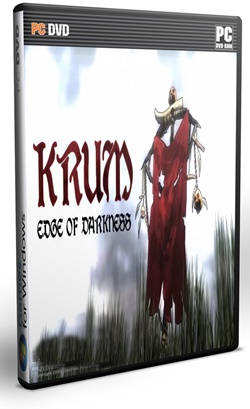 Krum Edge of Darkness PC Game Español