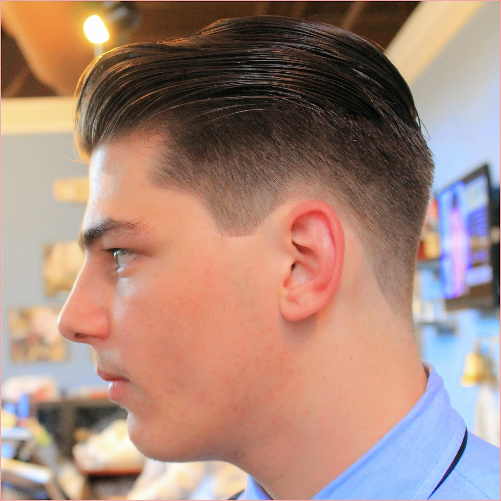 s regular haircut alex unisex hair salon cut amp style for 2192