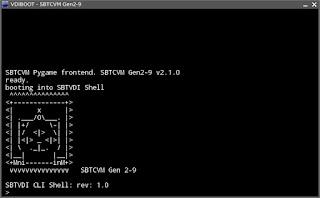 PYG_SBTCVM.py SBTCVM's Pygame frontend in TTY mode.