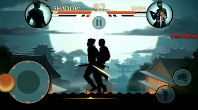 Shadow Fight 2 Mod Apk Unlimited Money Untuk Android