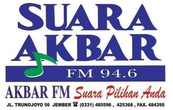 Radio Suara Akbar FM Jember