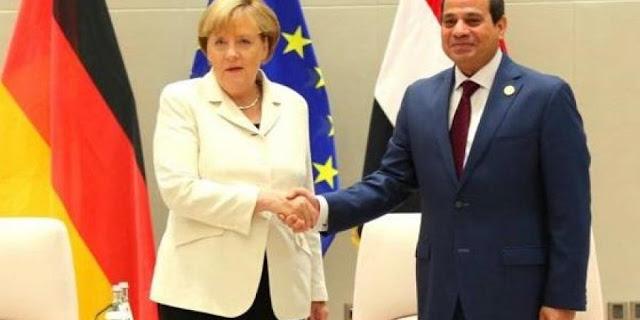 برلين تسعى لتقوية علاقاتها مع دول القرن الإفريقي