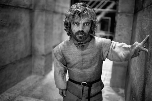 Tyrion Lannister ~ The underdog of Game Of Thrones [A to Z Challenge]