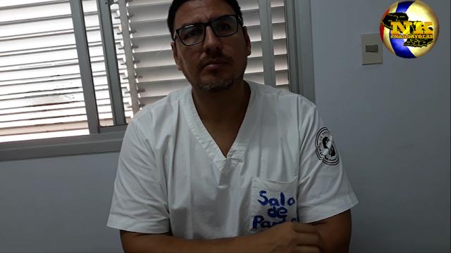 DR.EMILIO RUIZ First Frame