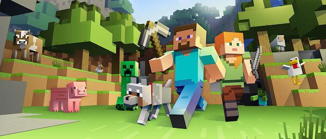 Gaint-Minecraft