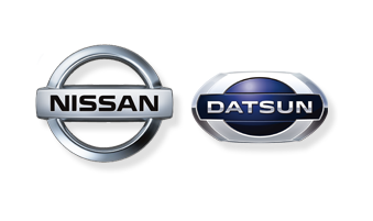 Nissan and Datsun India