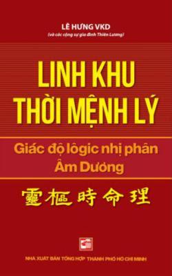 Linh khu thời mệnh lý - Lê Hưng