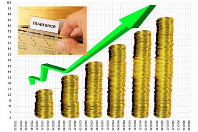 Perkembangan Industri Asuransi 2015 Meningkat