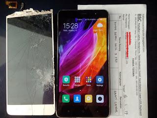 memperbaiki handphone android rusak