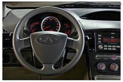 صور سيارة اسبرانزا ام 12 2014 - اجمل خلفيات صور عربية اسبرانزا ام 12 2014 - Speranza M12 Photos Speranza-M12-2011-12.jpg