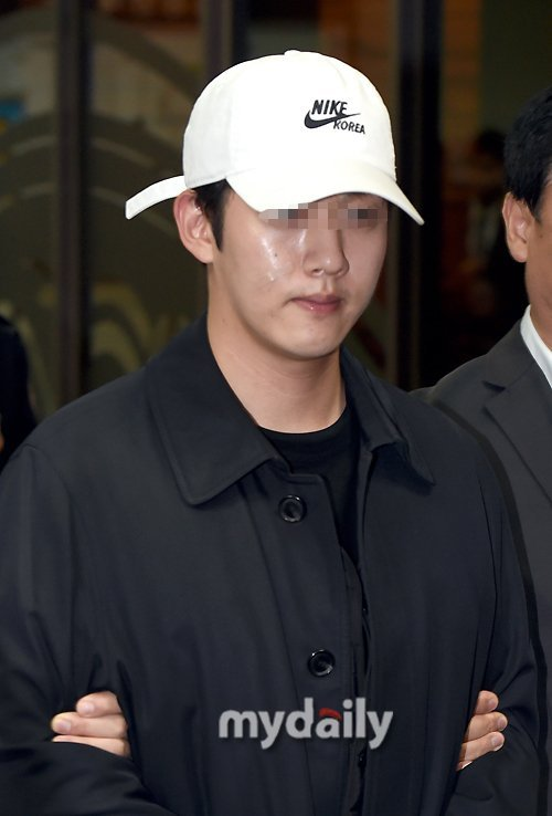 Goo Hara's Ex-boyfriend Issues Apology And Reveals He ...