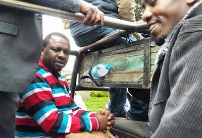 CHADEMA watoa tamko zito kuhusu kushikiliwa kwa Mbunge