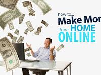 """""""Make Money Online"""" dari Rumah dengan Berbisnis Parfum FM by Federico Mahora"""