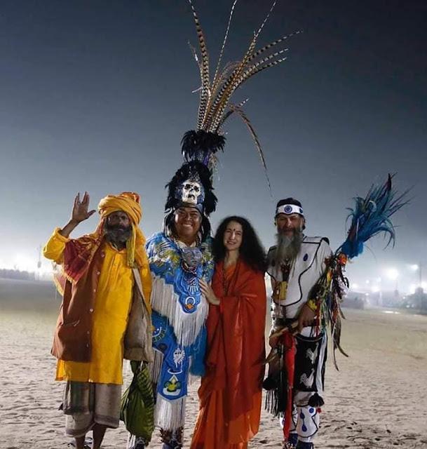 Предсказание на племето Хопи от Северна Америка