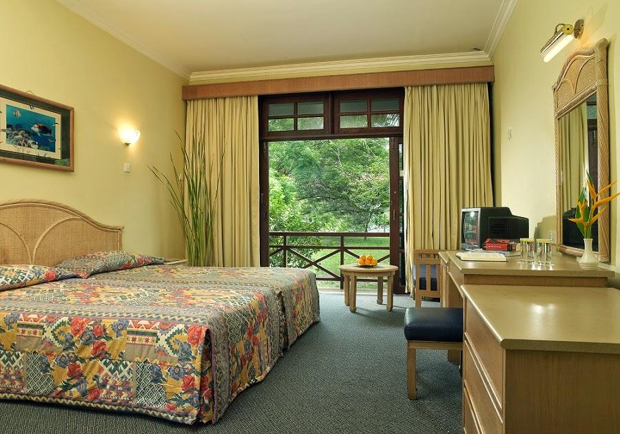 Langkawi Rumah Peranginan Persekutuan Federal Villa Life Is Beautiful