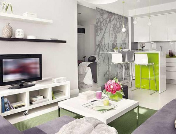 Small Spaces Interior Design Ideas Small Space Design Ideas Ipodlive  Beautiful Homes Blog.