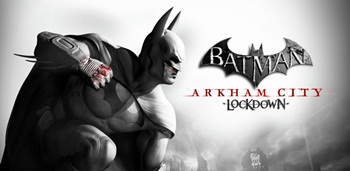 Batman: Arkham City Lockdown Apk