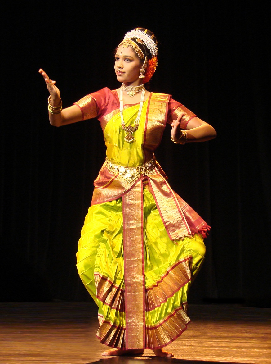 indian tradition fashions india dance dances south dancer costume costumes classical