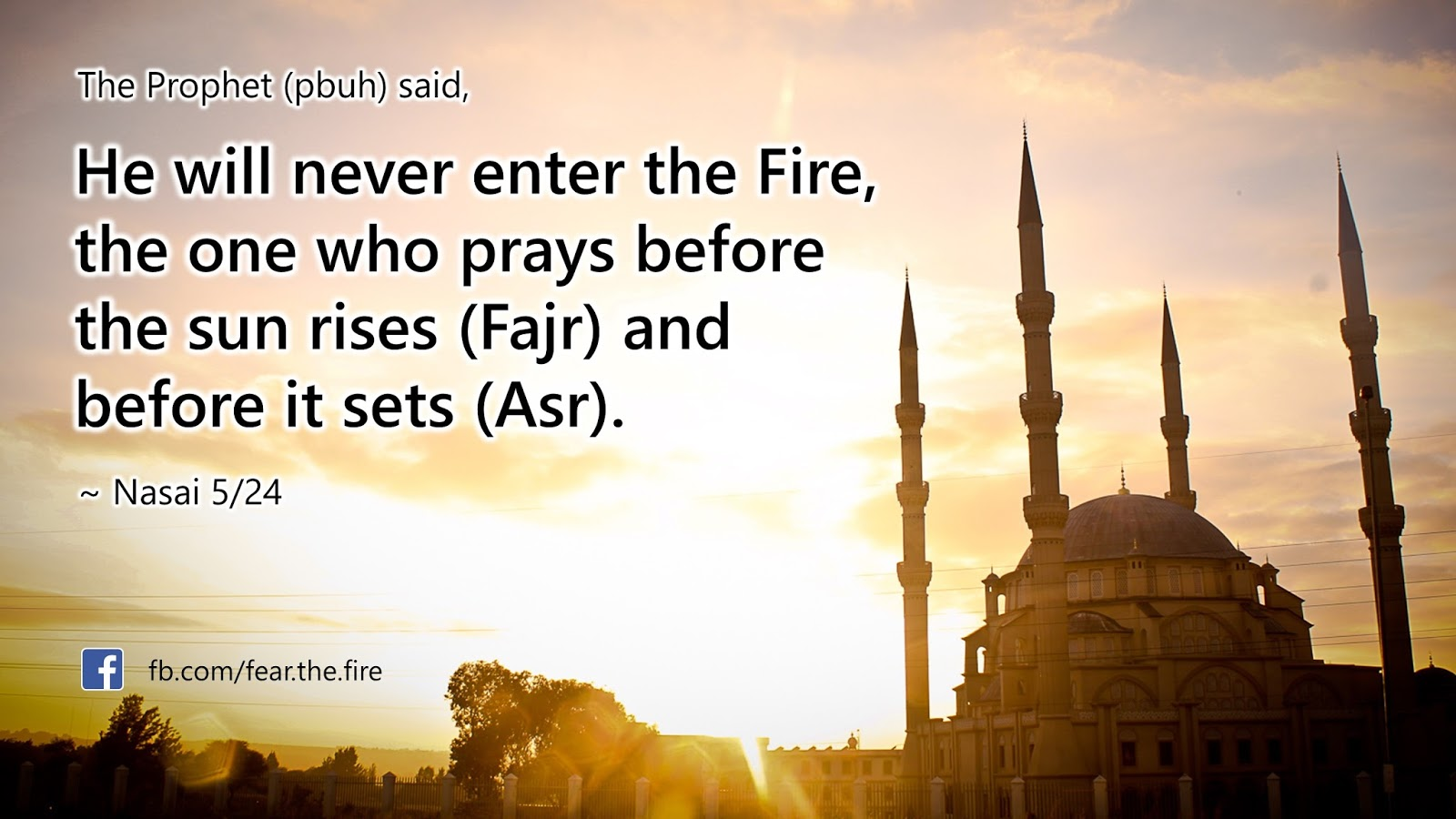 Indeed Prayer Prohibits Immorality and Wrongdoing - Inch