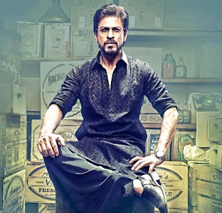 Raees Movie Review