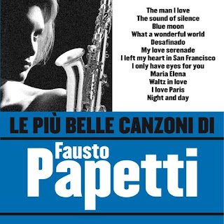 Fausto Papetti - The Sound of Silence - Instrumental