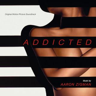 Addicted Canciones - Addicted Música - Addicted Soundtrack - Addicted Banda sonora