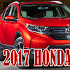 2017 Honda CR-V First Drive | A best-seller of the nicest of the previous | Autoblog Podcast #501