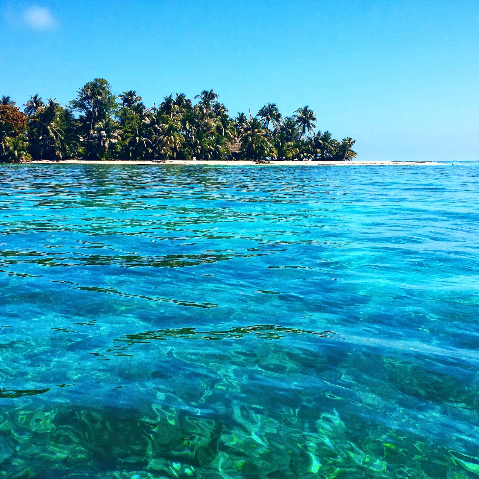 Belize Beaches: The Belize Cayes Are Jaw Dropping!! Ranguana, Silk, And