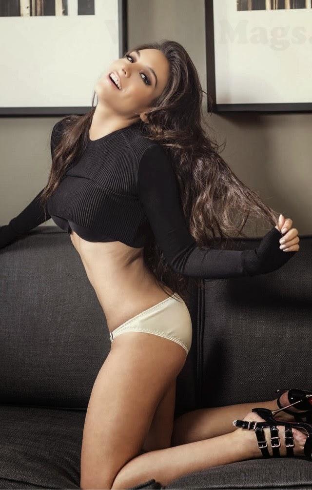 Ana brenda contreras desnuda videos - PornMD