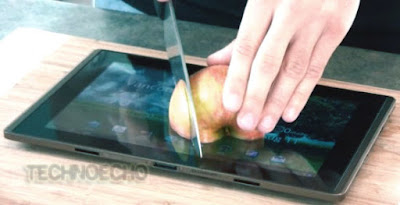 hp android murah dengan layar gorilla glass