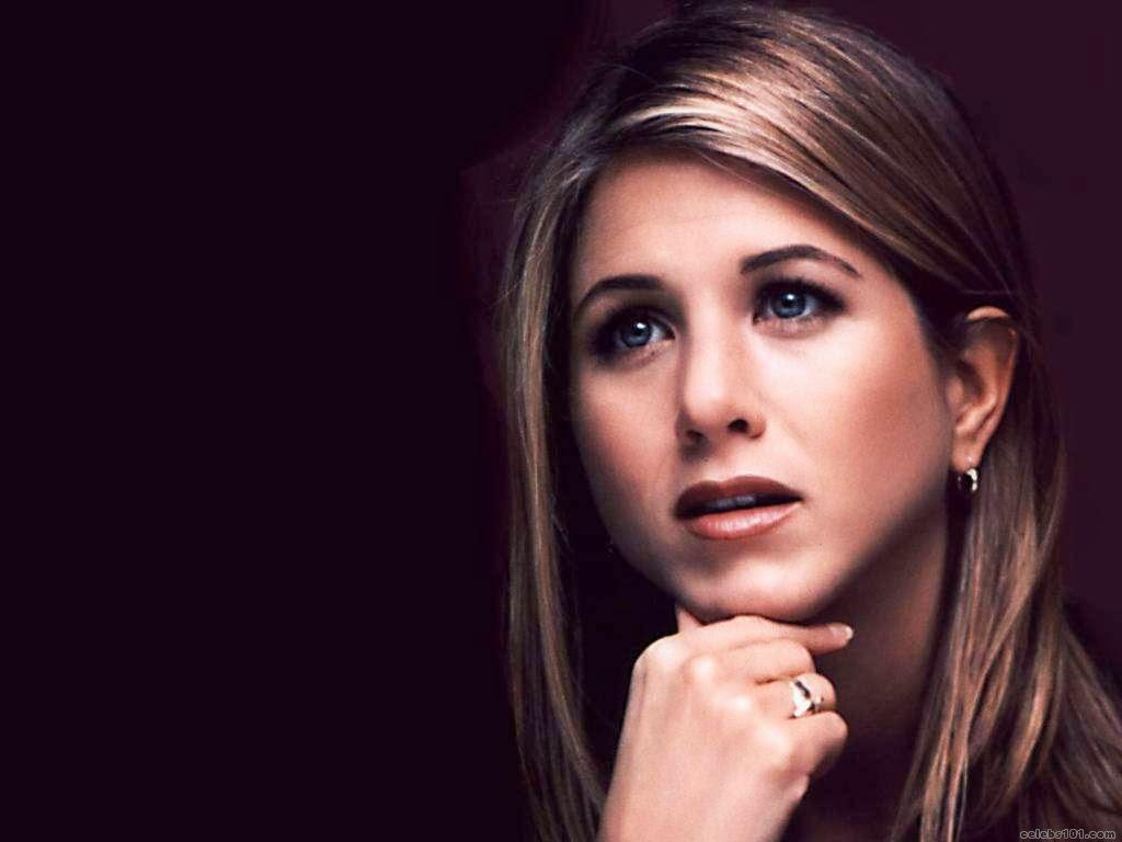 Celebrity Hd Wallpapers Actress Jennifer Aniston Hot Hd -2302