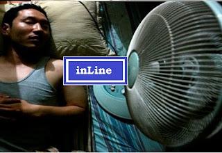 bahaya kipas angin bagi kesehatan