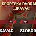Rukometaši Slobode u nedjelju gosti ekipe Lukavca